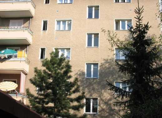 2-Zi.-Wohnung in zentraler Lage Nähe Altstadt Spandau