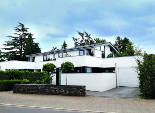 Einzigartiges Architektenhaus in Traumlage von KR-Verberg!