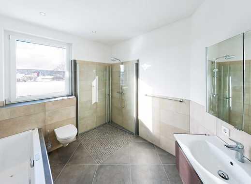 Neubau - Exklusives Penthouse 3,5 Zimmer -Top-Aussicht - provisionsfrei