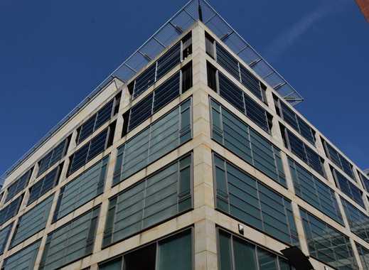 Das Florentinum erwartet Sie - Top-Büroetage in der Dresdner Innenstadt