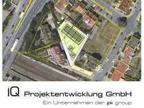 Kaufpreisreduzierung Entwicklungsfähiges Bauträgergrundstück in Röthenbach