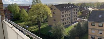 Sonnige 3-Zimmer Wohnung zentraler in Minden