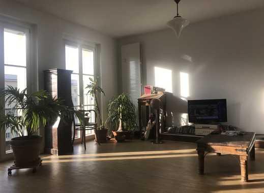 Zweizimmerwohnung, barrierefrei, rollstuhlgerecht, in Leipzig