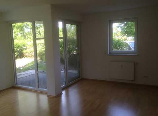Schöne 2-Zimmer-Erdgeschosswohnung mit Terrasse und Einbauküche in Zingst