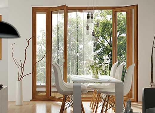 Auftakt zu Ihrer Wohnkultur - 3-Zimmer-Wohnung mit ca. 75qm Wfl. im Ferdinand Frankfurt