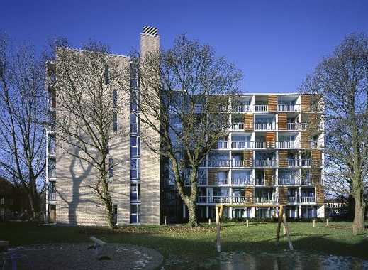 Moderne 2-Zimmer-Wohnung in Niendorf!