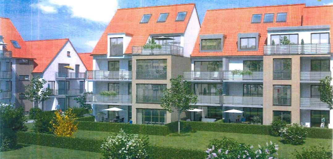 Sehr schön geschnittene, moderne und helle 3-Zi. Whg. im Zentrum von Pfaffenhofen in Pfaffenhofen an der Ilm