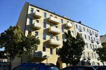 Mehrfamilienhaus in Moabit mit Mietsteigerungs-