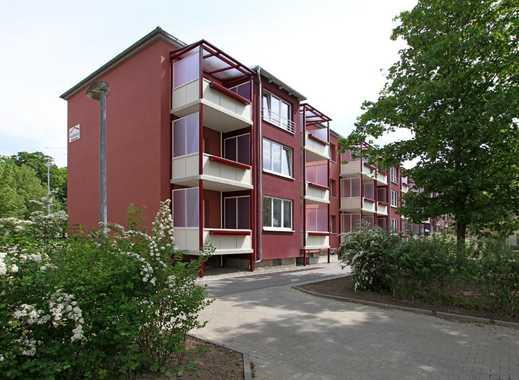 Moderne Wohnung in Citynähe