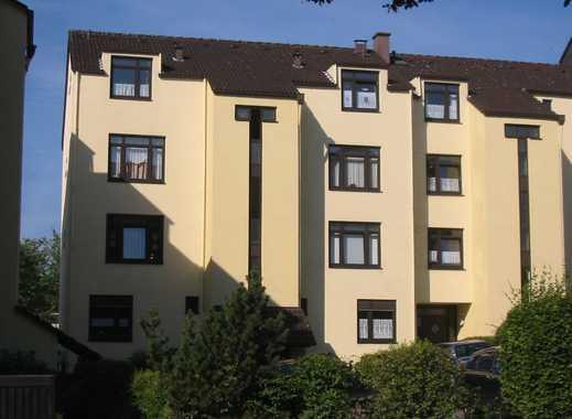 Ruhige 2-Zimmer-Wohnung mit Balkon in Wuppertal