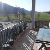 3-Zimmer Wohnung mit Balkon u
