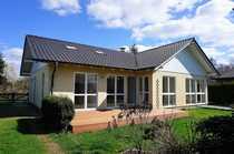 Architektenhaus Bungalow mit Grundstück und