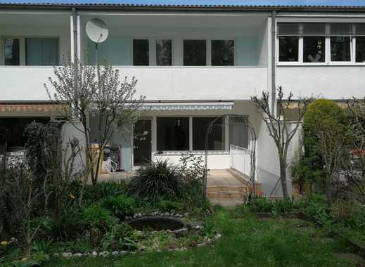 Reihenmittelhaus mit Garten in beliebter Wohnlage