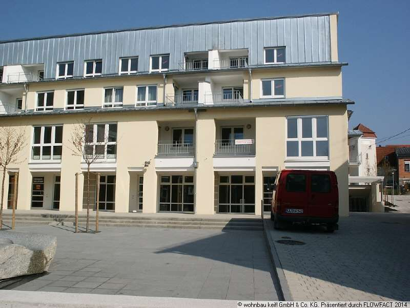 Erbach -Rösslesplatz