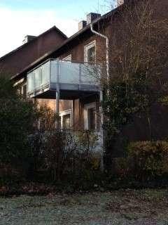 hwg - Stadtnahe Erdgeschoss-Wohnung mit Balkon und Tageslichtbadezimmer!