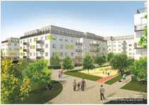 3-Zimmer-Wohnung in Spandau