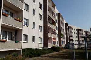 4 Zimmer Wohnung in Uckermark (Kreis)