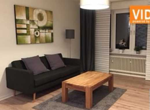 Gepflegte 1-Zimmer-Wohnung mit Einbauküche in Essen