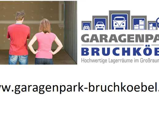 XXL und XXXL Garagen, Bruchköbel, Hanau, Maintal, Frankfurt, Bad Vilbel, Offenbach
