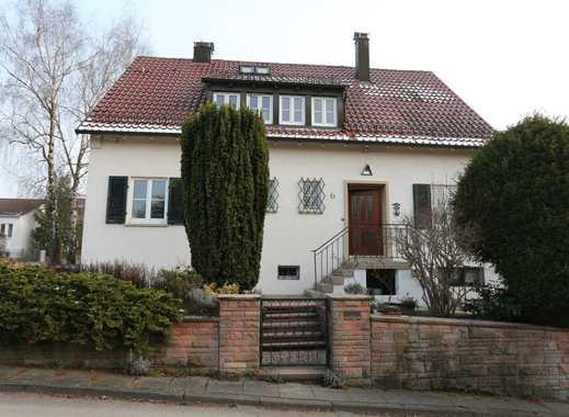 Haus mieten in Stuttgart - ImmobilienScout24