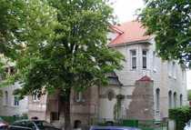 Gepflegte 3-Zimmer-DG-Wohnung mit Balkon und