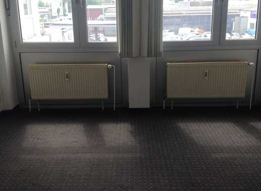 Büroraum 20 qm incl aller Nk 190 €, zentral