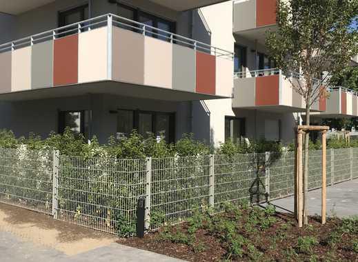 Erstbezug mit Blick ins Grüne: Traumhafte 4-Zimmer-Terrassen-Wohnung zum Wohlfühlen
