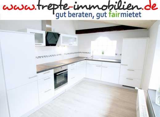 Außergewöhnliche Wohnung sucht individuellen Mieter ! Zentral in Rellingen !