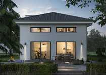 Eine zeitlose elegante Stadtvilla für