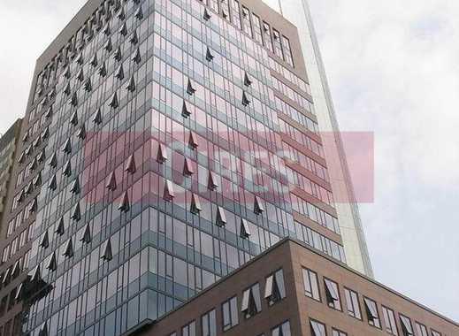 Provisionsfrei! attraktiver Mietpreis im Herzen des Bankenviertels 22,00€ - 28,50€/m²