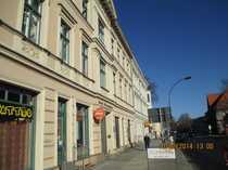 Ladenlokal direkt am Bahnhof Rheinsberger