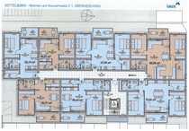 Neubau-Wohnung Nr 9 in Quierschied-Göttelborn