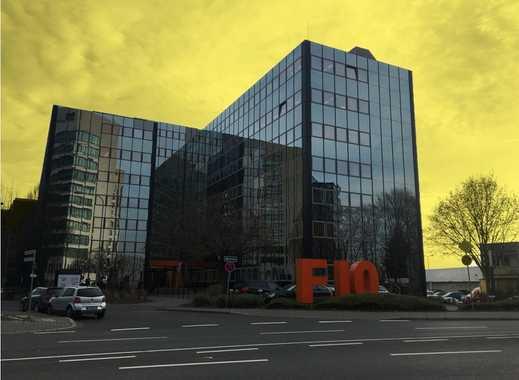 ahg immobilien   TOP-Büros in Eschborn   ca. 3.550 m² bereits ab 137 m² teilbar   PROVISIONSFREI