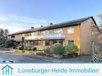 Helle 1 Zimmer-Wohnung in Medingen