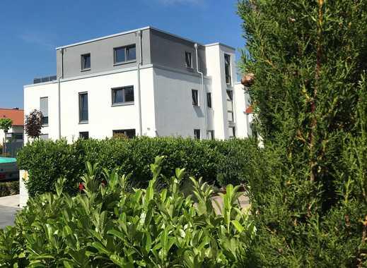 Ebsdorfergrund - Dreihausen, Erstbezug: Modernes Leben in lichtdurchfluteter Penthouse-Wohnung