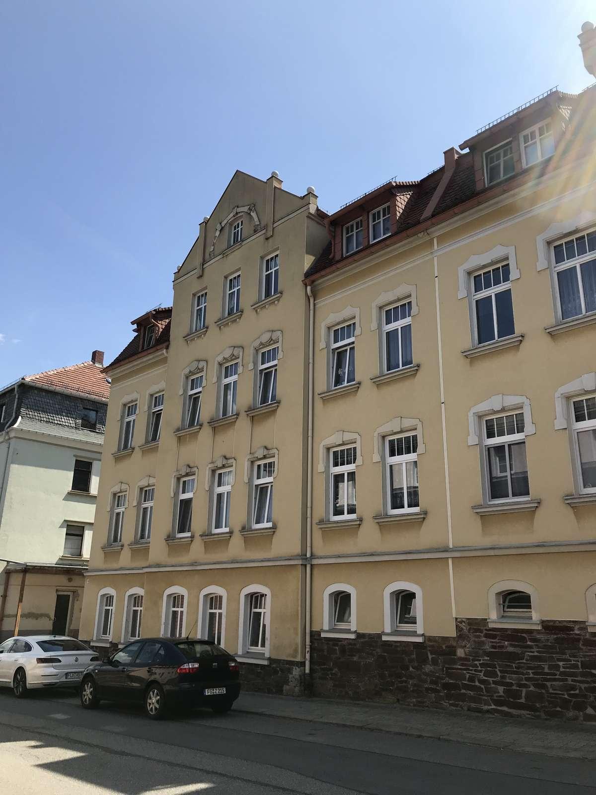 Fiedlerstraße 12