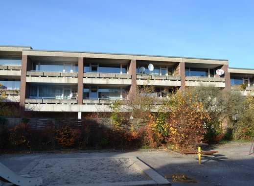 Renovierte 4-Zimmerwohnung auf 108,73 m² mit Balkon zu vermieten!