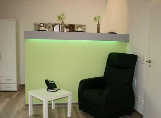 Boardinghouse - 1 Raum Apartment - modern & attraktiv mit grünen Aussichten!