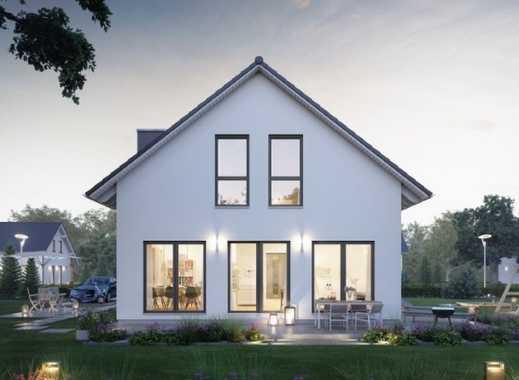 moderne Raumgestaltung für die junge Familie