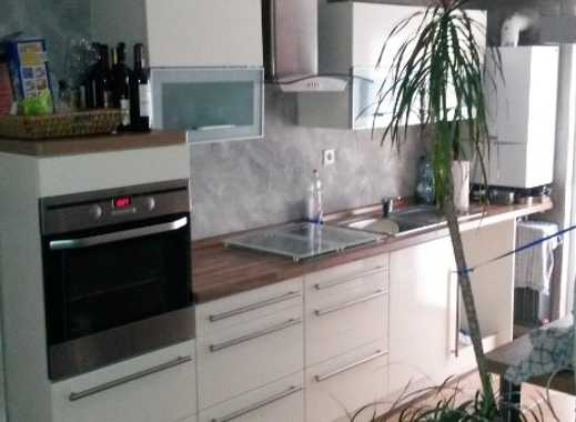 Moderne 3,5 ZKB Wohnung (mit Einbauküche) + Citynah+ - provisionsfrei -