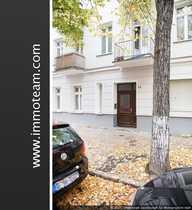 Bild #14 / Freie 3,5-Zimmer-Erdgeschoss-Altbauwohnung im neuen Trendviertel Neukölln