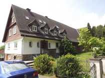 Bild erfolgreich VERÄUSSERT !! Waldbauernhof in idyllischer Lage bei Arnsberg