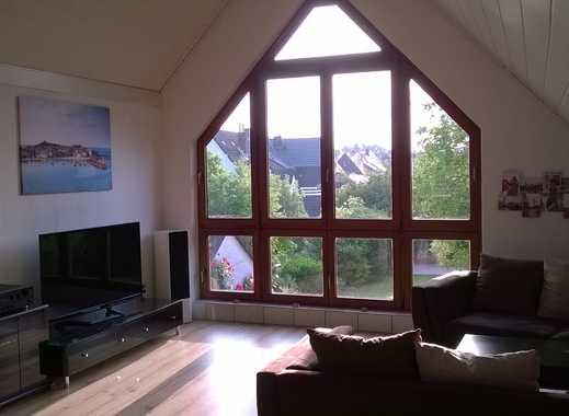 Sehr schöne und gepflegte Wohnung am nördlichen Rand des Ruhrgebietes