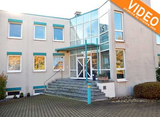 Hochwertige Büroräume - optional möbliert - in Dortmund in der Nähe des Flughafens zu vermieten