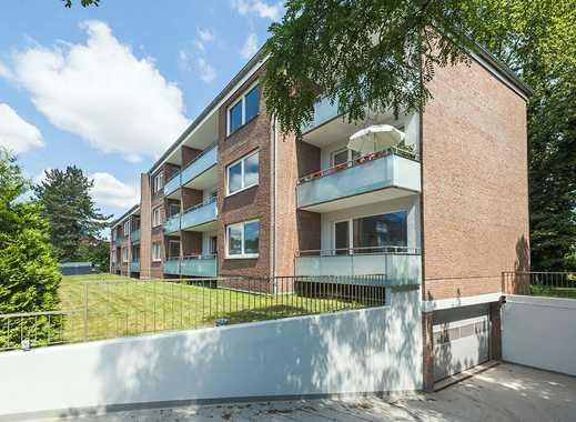 Tiefgaragenstellplatz, Ulzburger Straße 132, 22850 Norderstedt