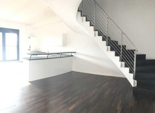 Alle Stadt-Highlights vor der Haustür! Exklusive Townhouse auf ca.192 m² in bester Lage_teilgew.mögl