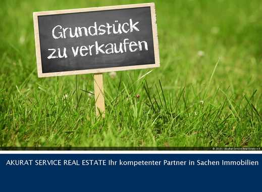 Baugrundstück mit Baugenehmigung für ein Zwei-Familienhaus in Gilching