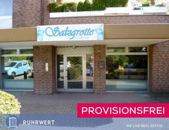 Außenansicht von Ihr neues Beauty- und Wellnesszentrum im Herzen von Saarn !!