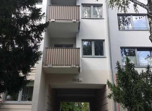 Schöne drei Zimmer Wohnung in Berlin, Grunewald (Wilmersdorf) zum 01.09.2019 zu vermieten