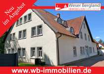 Großzügige Erdgeschosswohnung in Porta Westfalica -